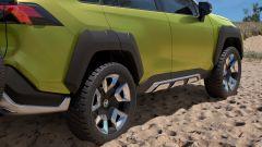 Future Toyota Adventure Concept, il Suv per il tempo libero - Immagine: 15