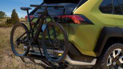 Future Toyota Adventure Concept, il Suv per il tempo libero - Immagine: 16