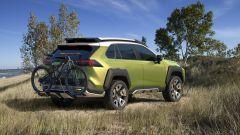 Future Toyota Adventure Concept, il Suv per il tempo libero - Immagine: 17