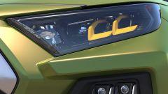 Future Toyota Adventure Concept, il Suv per il tempo libero - Immagine: 18