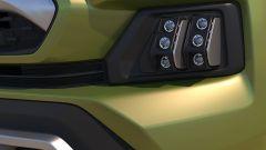 Future Toyota Adventure Concept, il Suv per il tempo libero - Immagine: 19