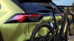 Future Toyota Adventure Concept, il Suv per il tempo libero - Immagine: 20