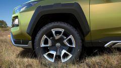 Future Toyota Adventure Concept, il Suv per il tempo libero - Immagine: 21