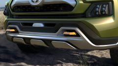 Future Toyota Adventure Concept, il Suv per il tempo libero - Immagine: 23