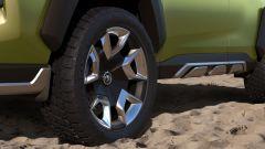 Future Toyota Adventure Concept, il Suv per il tempo libero - Immagine: 24