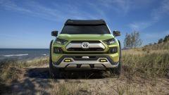 Future Toyota Adventure Concept, il Suv per il tempo libero - Immagine: 26