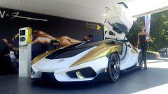 Parco Valentino: 8 auto del futuro - Immagine: 1