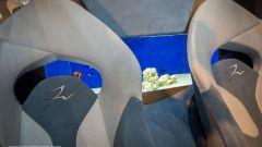 FV - Frangivento Charlotte Gold Edition: hypercar con l'acquario - Immagine: 5