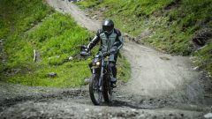 FX di Zero Motorcycles