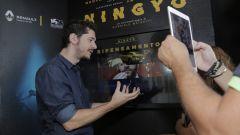 Gabriele Mainetti, regista di Ningyo