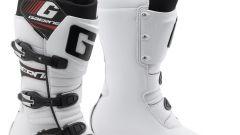 Gaerne Balance Classic, bianco