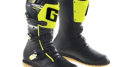 Gaerne Balance Classic, giallo