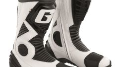 Gaerne G-Evolution Five, bianco