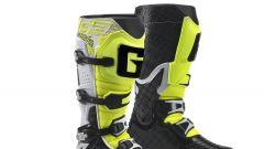 Gaerne G-React, giallo
