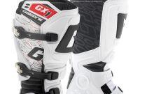 Gaerne GX-1, bianco