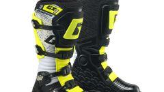 Gaerne GX-1, giallo