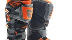 Gaerne SG12, arancio