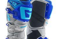 Gaerne SG12, blu