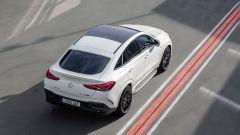 """Mercedes e le emozioni """"elettrizzanti"""", dalla GLE 63 AMG S alla Smart e-Cup - Immagine: 3"""