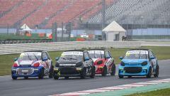 """Mercedes e le emozioni """"elettrizzanti"""", dalla GLE 63 AMG S alla Smart e-Cup - Immagine: 5"""