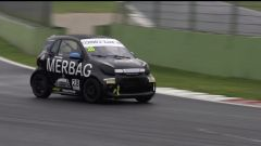 """Mercedes e le emozioni """"elettrizzanti"""", dalla GLE 63 AMG S alla Smart e-Cup - Immagine: 7"""