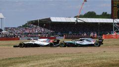 Gara: Vettel e Hamilton show! Silverstone si tinge di rosso Ferrari - Immagine: 4