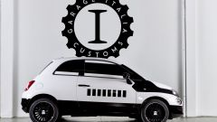 Garage Italia Customs: le 500 di Star Wars - Immagine: 14