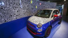 Garage Italia Customs: ecco la Fiat 500 firmata Pepsi - Immagine: 2