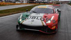Garage Italia Customs: si gareggia con la Ferrari 488 GT3 - Immagine: 3