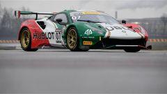 Garage Italia Customs: si gareggia con la Ferrari 488 GT3 - Immagine: 4
