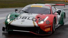 Garage Italia Customs gareggia con Ferrari 488 GT3