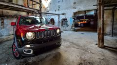 Jeep Renegade by Garage Italia Customs   - Immagine: 8