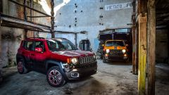 Jeep Renegade by Garage Italia Customs   - Immagine: 1
