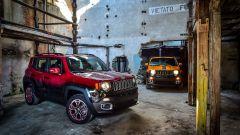 Jeep Renegade by Garage Italia Customs   - Immagine: 1