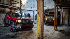 Jeep Renegade by Garage Italia Customs   - Immagine: 9