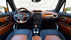 Jeep Renegade by Garage Italia Customs   - Immagine: 21