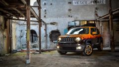 Jeep Renegade by Garage Italia Customs   - Immagine: 7