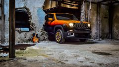 Jeep Renegade by Garage Italia Customs   - Immagine: 6