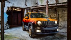 Jeep Renegade by Garage Italia Customs   - Immagine: 3