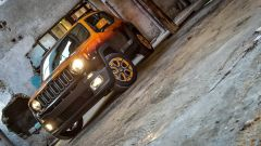 Jeep Renegade by Garage Italia Customs   - Immagine: 12