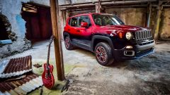 Jeep Renegade by Garage Italia Customs   - Immagine: 2