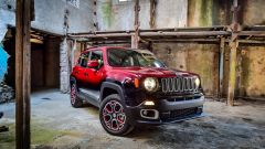 Jeep Renegade by Garage Italia Customs   - Immagine: 4