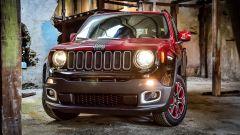Jeep Renegade by Garage Italia Customs   - Immagine: 5