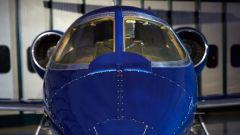Garage Italia Customs di Lapo Elkann firma un aereo Avionord - Immagine: 4