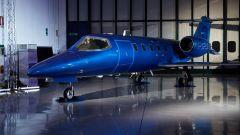 Garage Italia Customs di Lapo Elkann firma un aereo Avionord - Immagine: 2