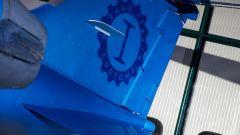 Garage Italia Customs di Lapo Elkann firma un aereo Avionord - Immagine: 7