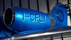 Garage Italia Customs di Lapo Elkann firma un aereo Avionord - Immagine: 8