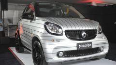 Garage Italia Customs: le Smart per lui e per lei - Immagine: 3
