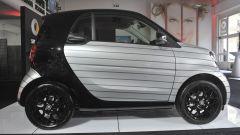 Garage Italia Customs: le Smart per lui e per lei - Immagine: 4