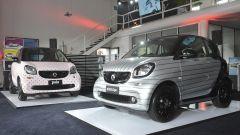 Garage Italia Customs: le Smart per lui e per lei - Immagine: 8